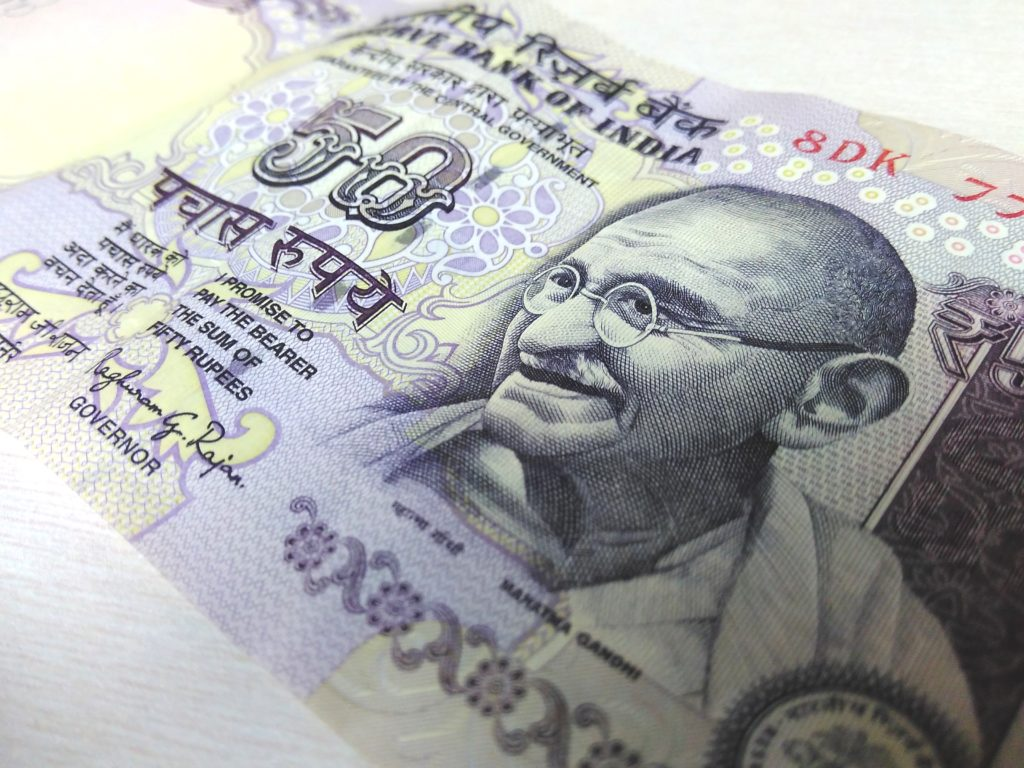 India ban Bitcoin for own crypto