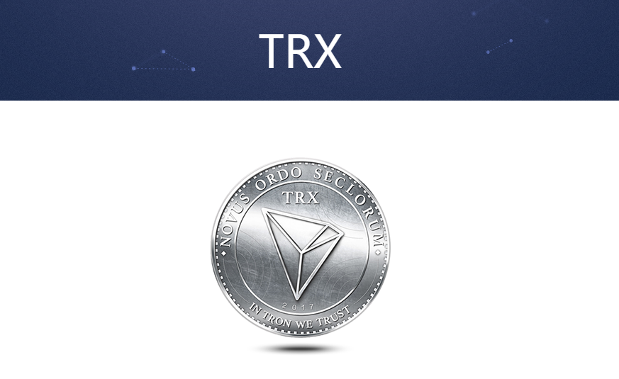 TRON (TRX) Mainnet launch